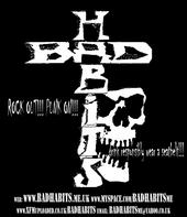Bad Habits Seatbelt Poster